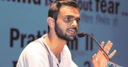 Vicious' Media Campaign Against Me: Umar Khalid Tells Court