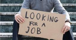 Rise and Risks of Unemployment