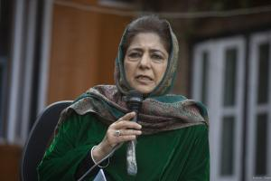 GoI Wants to Integrate Kashmir by Chants of