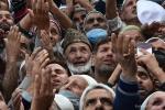 Eid-e-Milad Brings Tears Of Joy To Valley Of Gloom