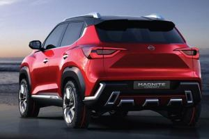 Aim To Redefine The Compact SUV Segment With Magnite: Nissan
