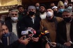 Kargil Parties Announce Support To People's Alliance