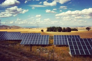 Promise to Make J&K A Hub of Solar Power Remains A Hoax