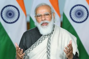 PM Modi To Chair All-Party Meet On Dec 4 To Discuss Covid-19 Situation