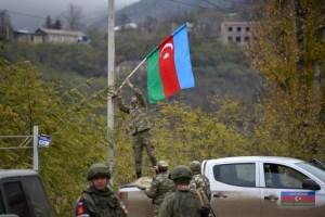 Azerbaijan Fully Reclaims Lands Around Nagorno-Karabakh