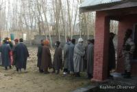 Voting Underway In 2nd Phase Of DDC Polls In J&K