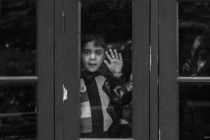 What Makes Kashmir's 'Nuclear' Children Anguished?