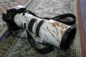 65 Media Persons Killed In 2020: IFJ