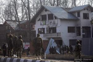 Masoodi Demands Impartial Probe Into Hokarsar Killings