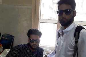 Covid Ending 'Trust' of Dark Eyes in Kashmir
