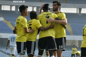 I-League: Real Kashmir  Breezes Past Chennai City To Register First Win