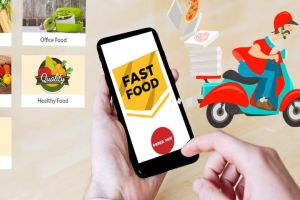 India's Online Food Market To Grow At $ 8 Billion By 2022: Report