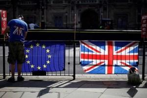 Brexit: Finale at Last