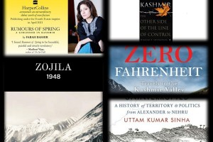 Kashmir Through Pages: Five Upcoming Books To Watch Out For