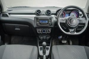 Maruti Suzuki's Hatchback Swift India's 'Best-Selling' Car Model In 2020