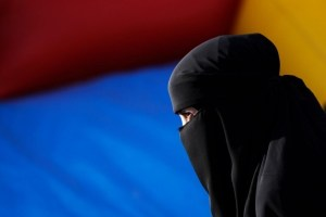 Swiss Gov't Urges Voters To Reject Niqab Ban In March Referendum