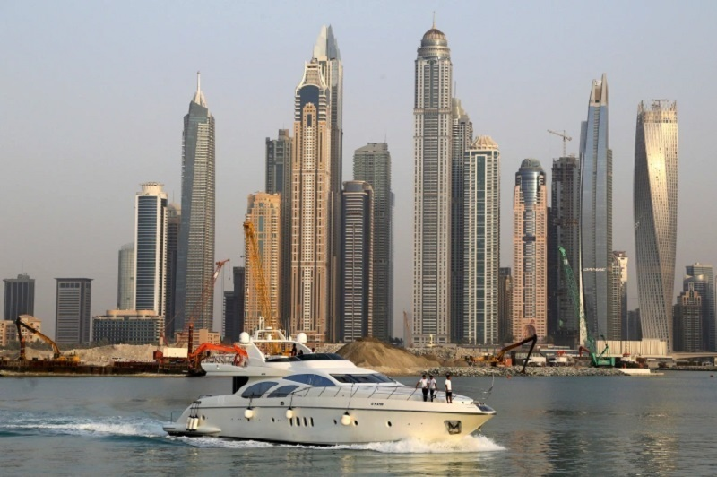 United Arab Emirates to offer citizenship to select expats