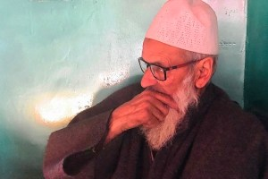 'We Have Lost Everything': Grieving Grandfather At Aishmuqam
