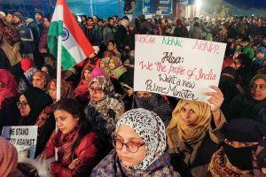 Response to 'Indian Muslims: Dilemmas and Panacea'-1