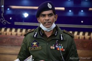 SSPs To Brief Media About Encounters: IGP