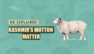 Kashmir's Mutton Matter – KO Explained