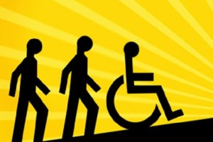 200 Posts Notified For Persons With Benchmark Disabilities