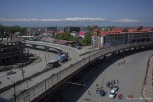 Restrictions Placed Across Kashmir To Curb Covid-19 Spread