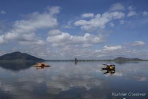MeT Predicts Mainly Dry Weather In Kashmir