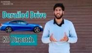 Derailed Drive
