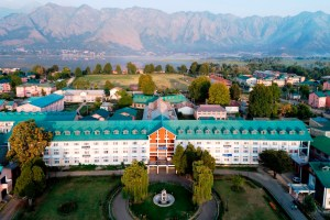 NIT Signs MoU With BNUT Iran To Collaborate In Academic Activities