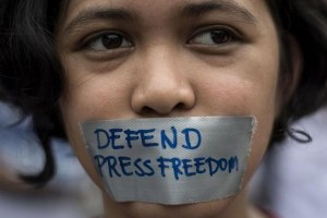 World Press Freedom Index: India Ranks Low At 142