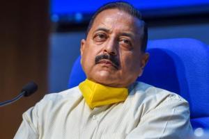 Cong, NC Gun For MoS Jitendra Singh's Resignation