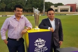 BCCI Confident Of Hosting T20 World Cup In India