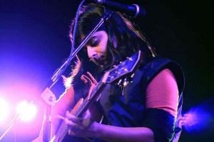 Kashmiri Singer's 'Song of Hope' Becoming New Pandemic Ballad
