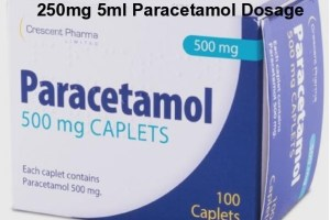 Excessive Use Of Paracetamol Harmful: Experts