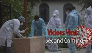 Vicious Virus : Second Coming