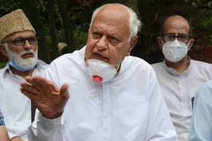 Will Sweep Polls, Form Next Govt In J&K: Dr Farooq