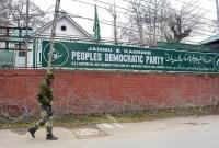Three Years of Rundown: The Lost Middle Ground of Kashmir Politics
