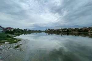NGO Cleans, Revives Four Lakes In Srinagar