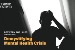 Demystifying Mental Health Crisis