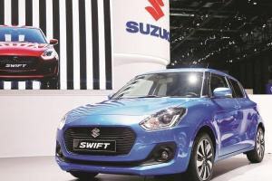 Maruti Suzuki Hikes Prices Of Swift, CNG Variants Of Other Models