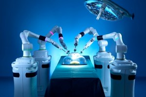Three Day 'Robotic Surgery' Workshop Concludes At GMC