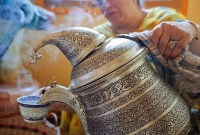 Old Brew Is Back With Samovar's Creative Revival In Kashmir