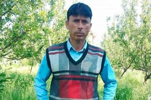 BJP Leader Shot Dead By Militants In Kulgam