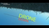Gloom Over Grounded Drone in Kashmir