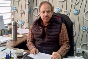 'Will Promote Cutting-Edge Research in IUST': Prof Romshoo