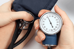 Study: High Blood Pressure Doubled Globally In 30 Years