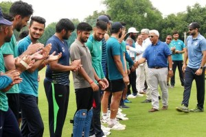 Don't Play In Unrecognised Tournaments: JKCA To Cricketers