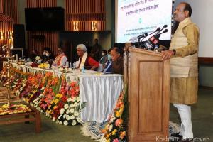 Birla Advises Par Panels To Visit Remote Areas In J&K