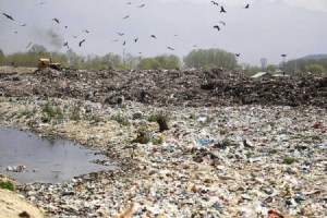 What Happened to Srinagar's Waste to Energy Project?